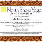 Hatha Yoga Diploma
