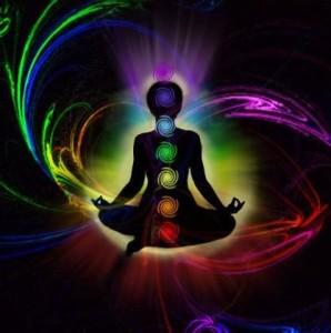 About Yoga - chakras